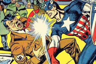 Cap socks Hitler