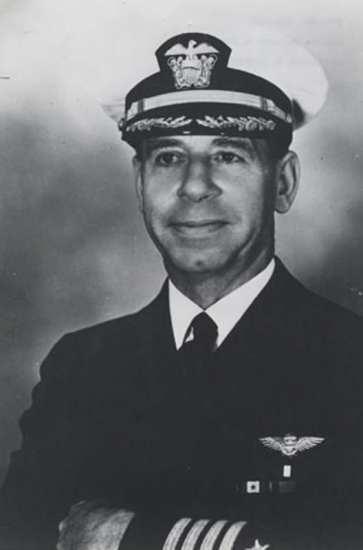 Capt. Frederick Sherman