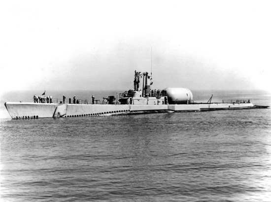 USS Perch (SSP-313)