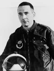 Walter Boyne B-47 Pilot