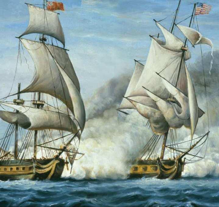 1812: The Navy's War