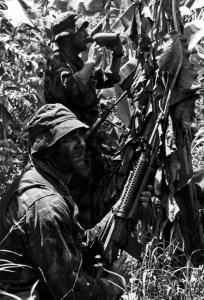 Navy SEALs In Vietnam