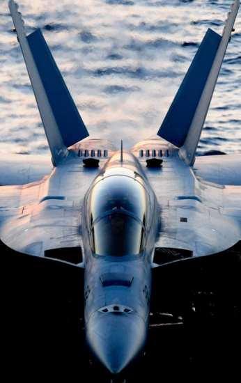 Rhino FA-18F