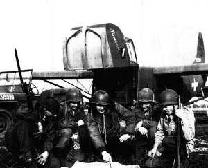 USAAF Combat Control Team