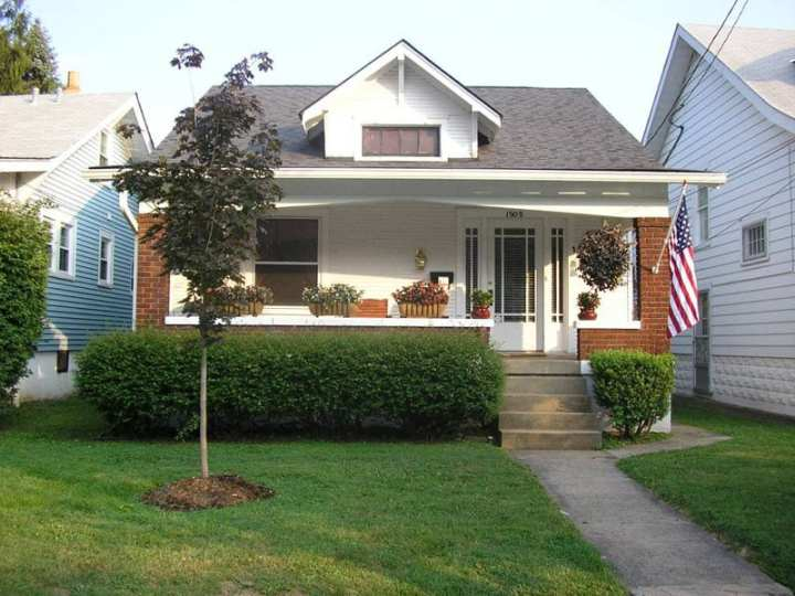 Bungalow, Kentucky