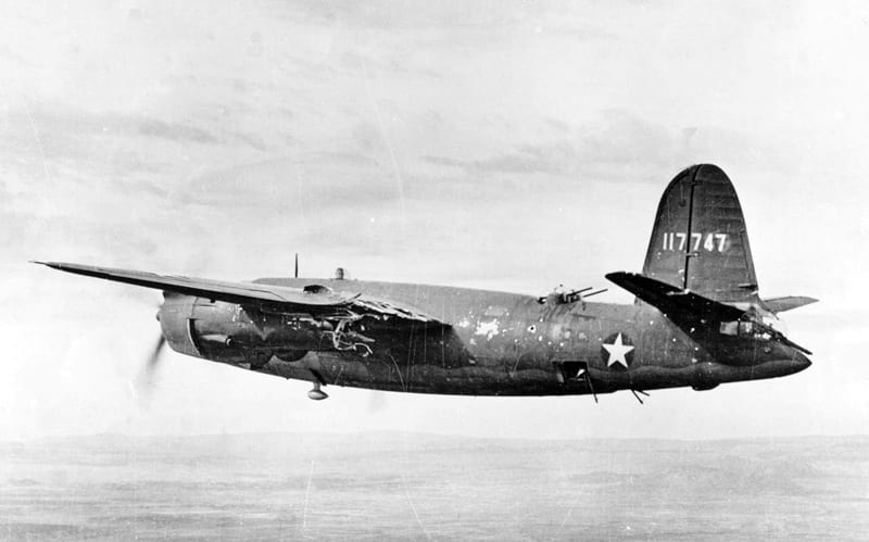 flying and fighting in the b 26 marauder defense media. Black Bedroom Furniture Sets. Home Design Ideas