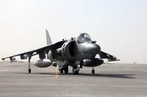 Harrier 08