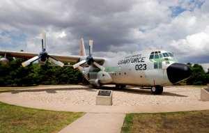 C-130A Dyess