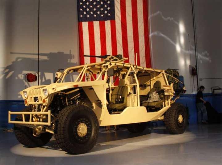 Northrop Grumman MAV-L