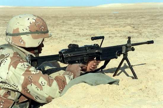 Personnel Armor System for Ground Troops (PASGT)