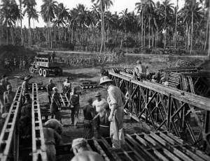 Seabees On Guadalcanal