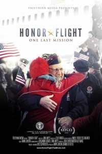 Honor Fligh Poster