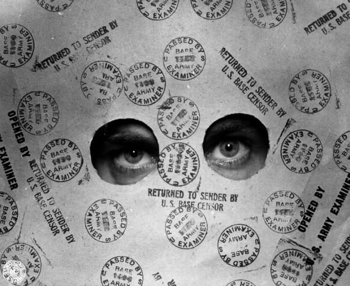 World War II Censorship
