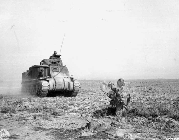 Command Failure: Lloyd Fredendall and the Battle of Kasserine Pass