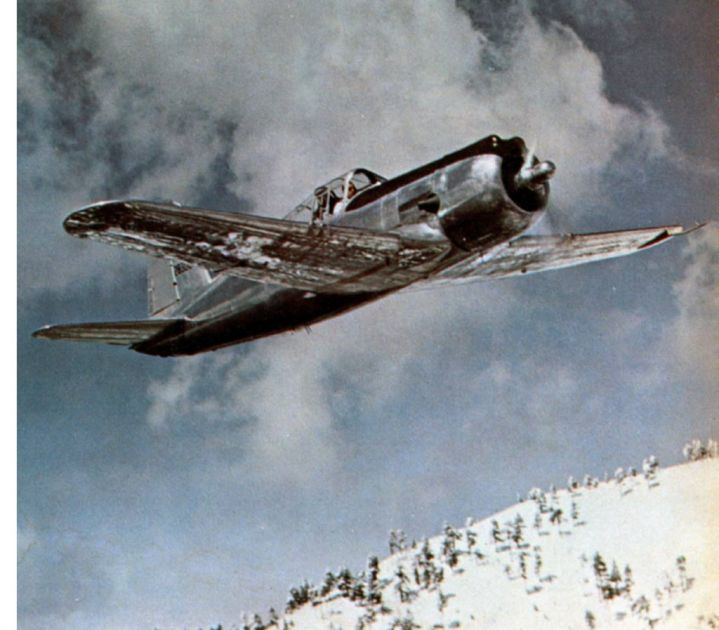 Vultee P-66 Vanguard