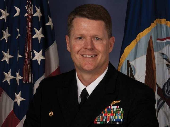 Capt. Francis D. Morley