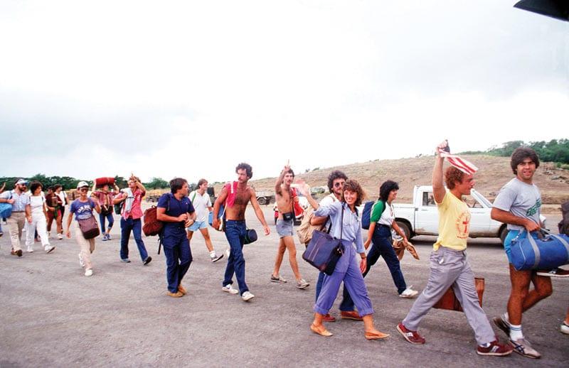 Operation Urgent Fury american student evacuation