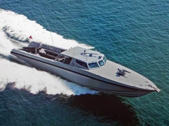 Yonca Onuk MRTP 22U SAT Turkish navy