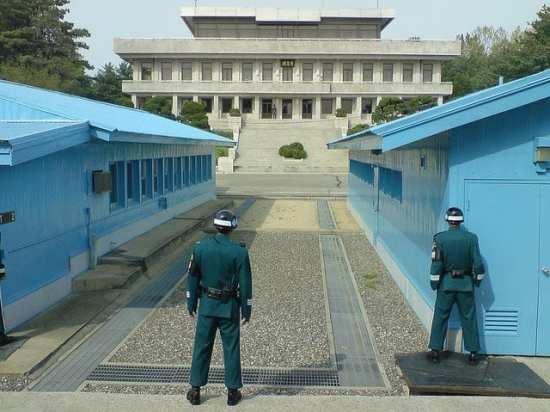 GT2030 North Korea