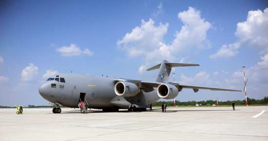 Heavy Airlift Wing (HAW)