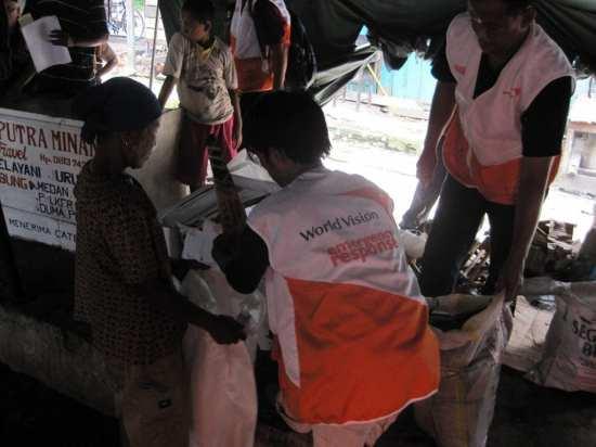 World Vision NGO