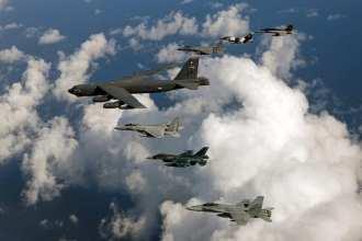 Air-Sea Battle Concept
