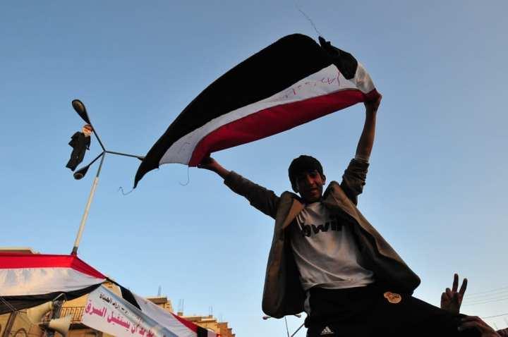 Arab Spring in Yemen