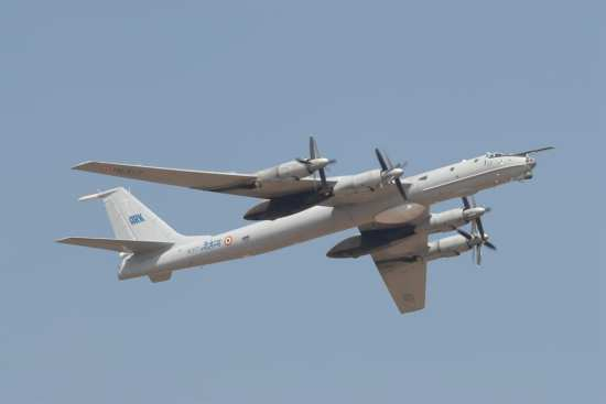 Tu-142 MKE