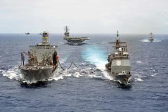 Navy Alternative Fuels