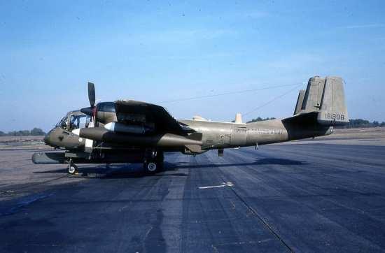 OV-1 Mohawk