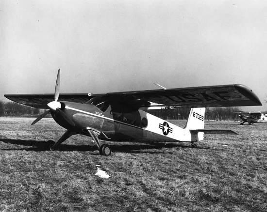 U-10A Super Courier