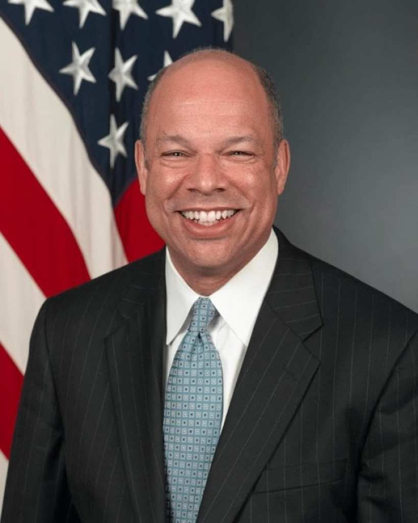 Jeh C. Johnson
