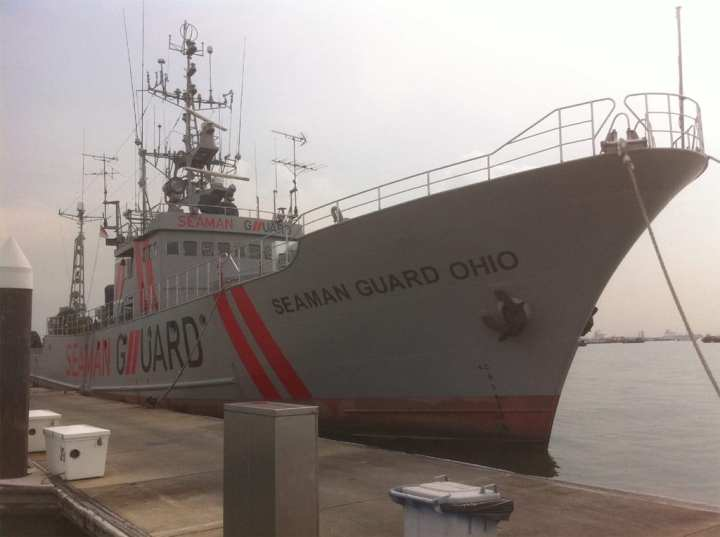 Seaman Guard Ohio