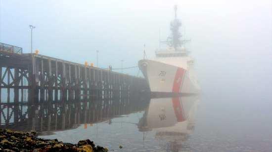 USCGC Waesche