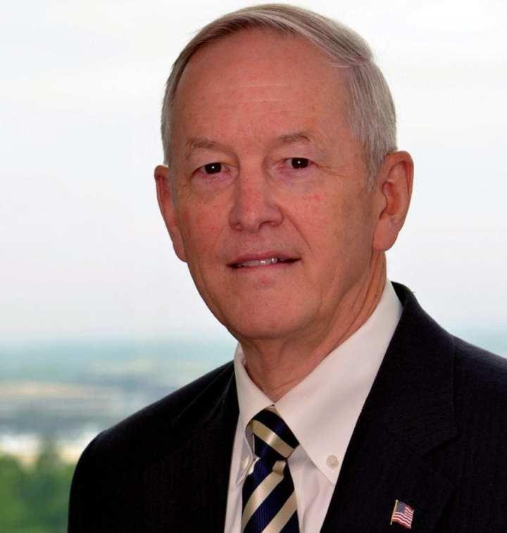 Lt. Gen. (Ret.) Charles H. Coolidge