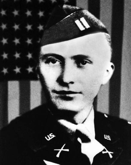 Captain Waskow