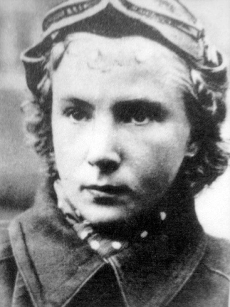 Lydia Litvyak