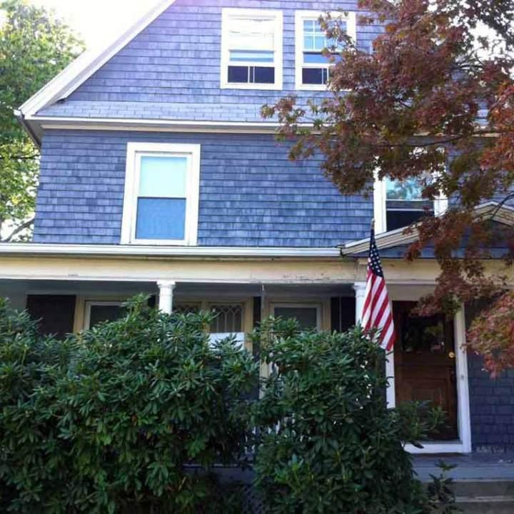 Veterans Support Foundation's (VSF's) Supportive Housing Program