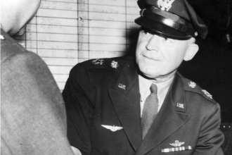 Gen. Henry H. Arnold