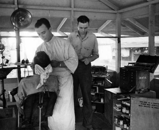 Dental Office Guadalcanal