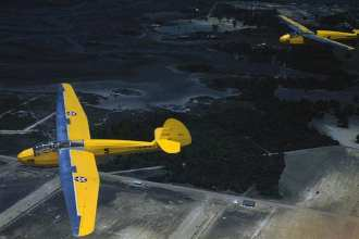 LNS-1 Gliders