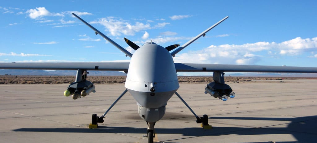 Rangemaster Forward Air Controller (UAV / FAC module) - ARMA