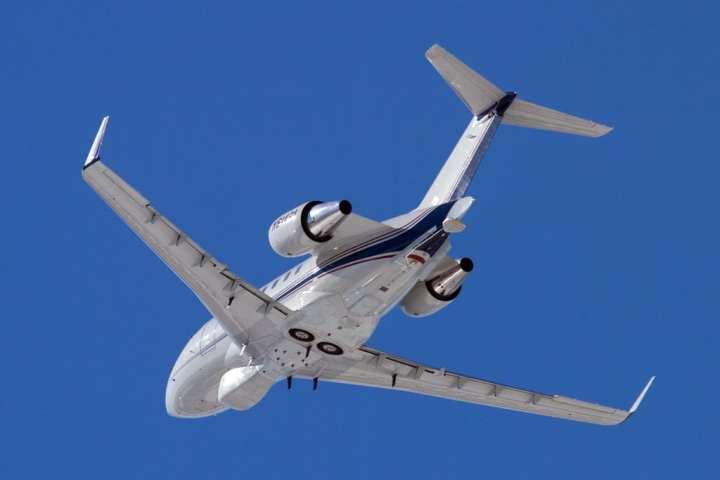 Boeing Maritime Surveillance Aircraft (MSA)