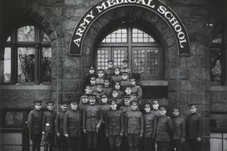 U.S. Army Medical School