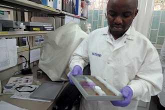 Makerere University Walter Reed Project (WUWRP)