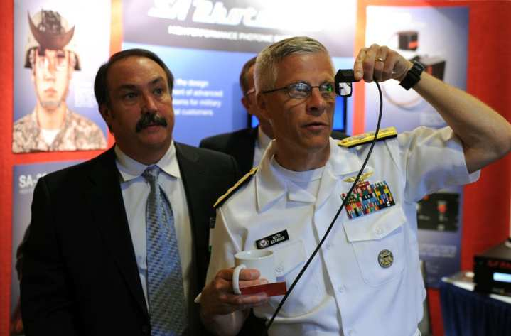 2014 Navy Opportunity Forum