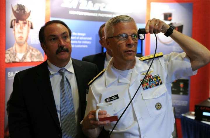 2014 Navy Opportunity Forum