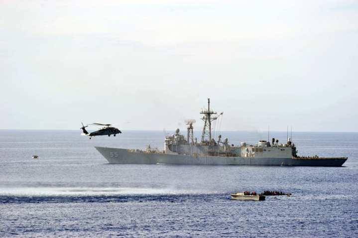 USS Elrod (FFG 55)