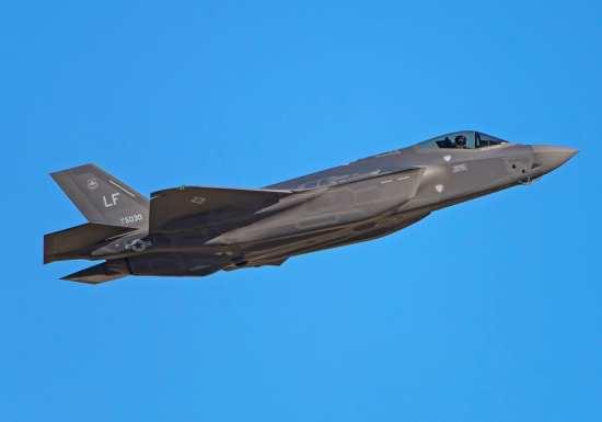 100th F-35