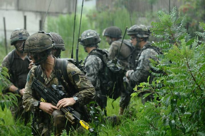 82nd airborne and 3 para lead the way for interoperability defense